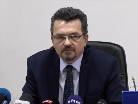 Zoran Karadjovski