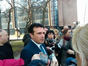Zoran Zaev sudenje Potkup OSS1 Krivichen sud 29jan18 - Meta