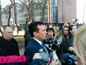 Zoran Zaev sudenje Potkup OSS1 Krivichen sud втора 29jan18 - Meta