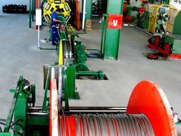fabrika za kabli