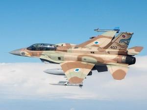 izraelska voena avijacija 2