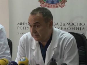 Aleksandar Chaparovski