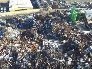 Dron drzhaven inspektorat za zhivotna sredina otpad gjubrishte deponija 1fev18