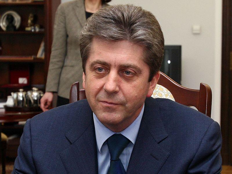 Georgi Prvanov