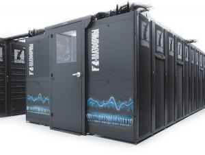 Super kompjuter ruski Chebyshev