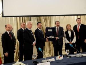 Zoran Zaev Ankara turski biznismeni 11fev18 - VladaRM