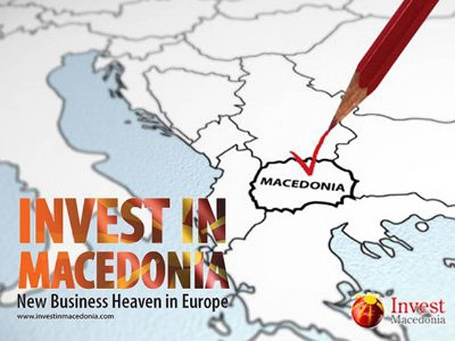 invest in macedonia