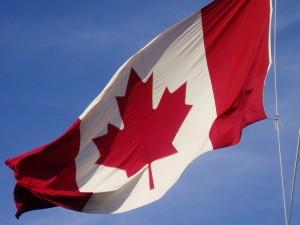 kanadsko zname