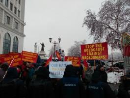 protest MNR kodias