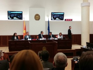 Rasprava zakon za AVMU komisija za evropski prashanja 27mar18 - Meta