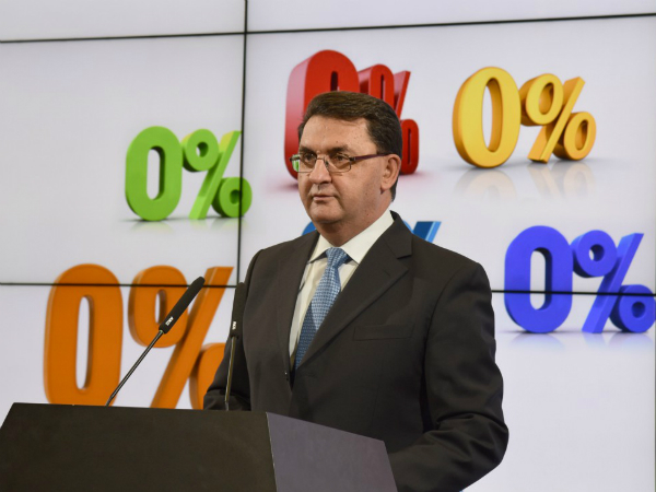 Trajko Slavevski 8mar18 - VMRO-DPMNE