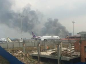 avionska nesrekja Katmandu 12mar18