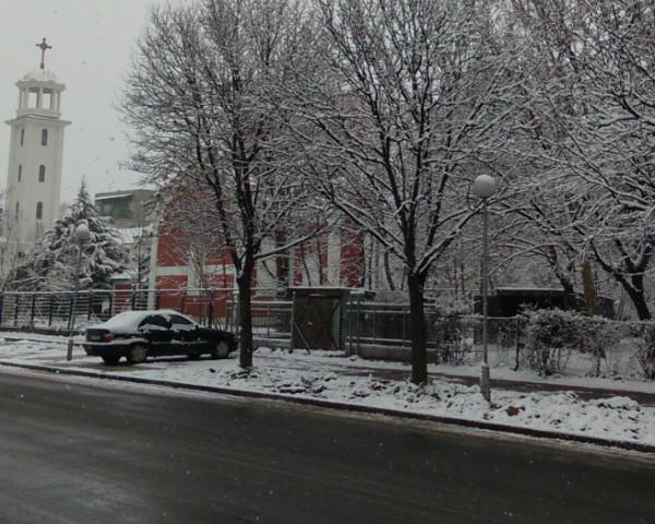 drva sneg ulica Skopje 22mar18 - Meta
