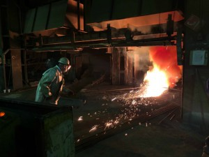 topilnica metalurgija metalurshka industrija Feni 6mar18 - GSOL