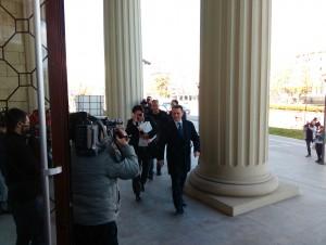 Gruevski vo krivicen