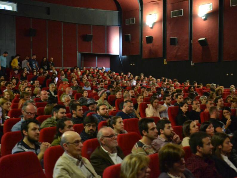 Skopje Film Festival 2018 - nivna