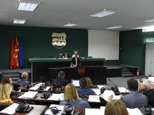 Sovet na Grad Skopje