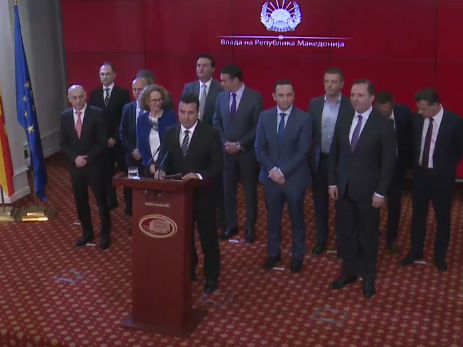 Zoran Zaev pres konferencija 17apr18 - screenshot