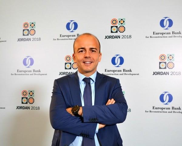 Dragan Tevdovski vo Jordan