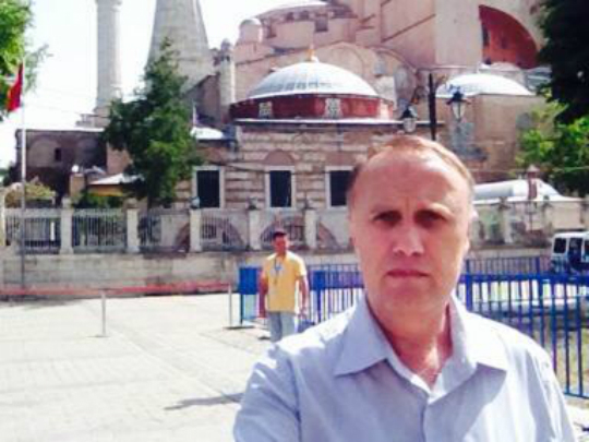 Dzezair Shakiri Hodza jan17 - Negov Fejsbuk profil