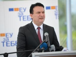 Goran Sugareski pat Gradsko Prilep 14maj18 - Vlada