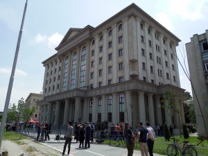 Krivicen sud gruevski presuda