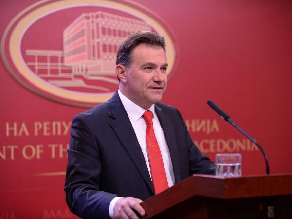Robert Popovski 3maj18 - Vlada