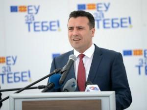 Zoran Zaev pat Gradsko Prilep 14maj18 - Vlada
