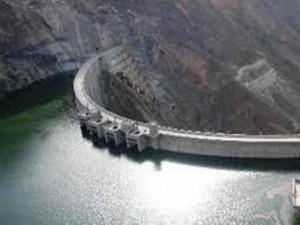 brana, Kenija