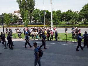 protest presuda gruevski