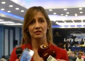 Anita guvernerka