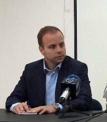 Dragan Sekullovski