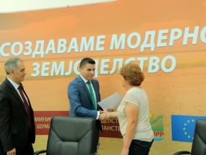 grantovi traktori IPARD 2 Ljupcho Nikolovski 21jun18 - MZSHV