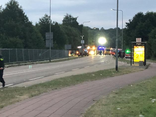 policija potraga Fiat Doblo napad festival PinkPop Holandija 18jun18