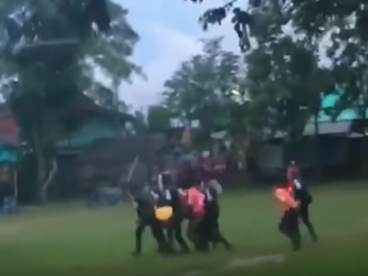 1 Momchinjata zaglaveni vo peshter vo Tajland jul18 - screenshot