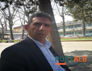 Agim Shabani
