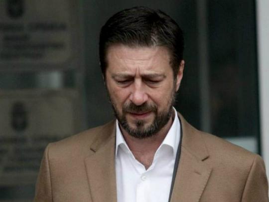 Dragoslav Ognjanovikj ubien 28jul18