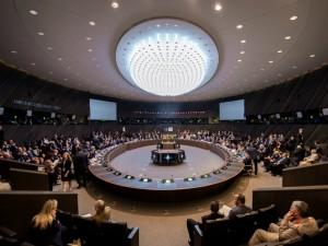 Samit Brisel 12jul18 - NATO