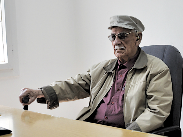Todor Atanasovski - MO