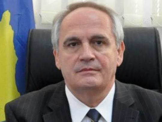 Gjergj Dedaj noe17 - Kosovo MFA