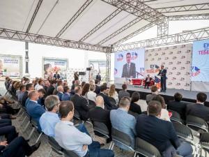 Zoran Zaev kampanja na EU kancelarija 29avg18 - Vlada