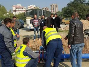voda rekonstrukcija popravka - Vodovod i kanalizacija