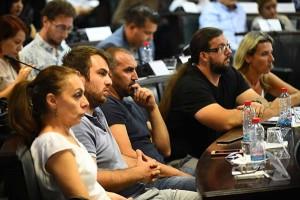Javna debata gasovod Vodno