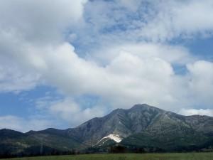 Planina oblaci nebo leto vremenska prognoza jul18 - Meta