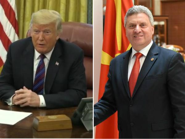 Tramp i Ivanov 2018