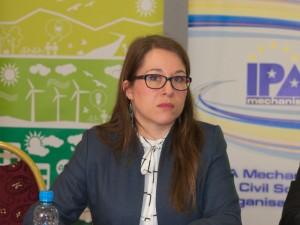 Ana Cholovikj - Leshoska