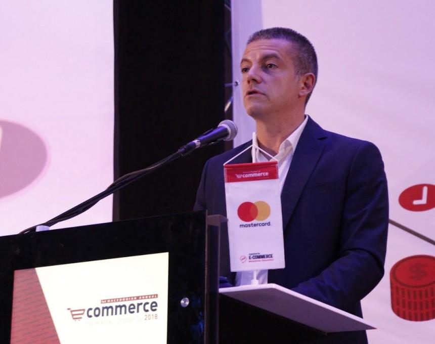 Damjan Mancevski e-konferencija