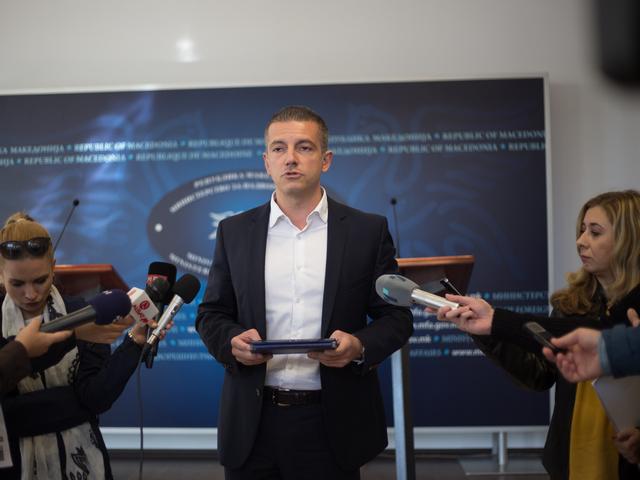 Damjan Mancevski