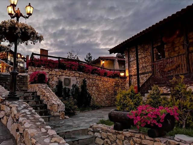 Makedonsko selo 1