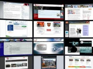 Portali monitori onlajn mediumi Albanija